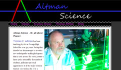Altman Science