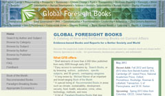 Global Foresight Books
